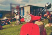 Moped Transport österreichweit europaweit