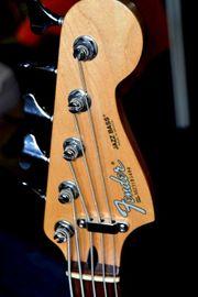 Fender 5 Seiter Jazz Bass