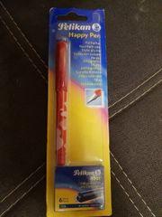 1x Pelikan happy pen 1