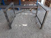 Tischuntergestell