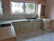 Hochwertige Einbauküche Küchenzeile incl Geräte