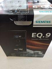 Siemens EQ 9 Kaffee Automat