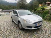 Fiat Bravo EZ 04 2009