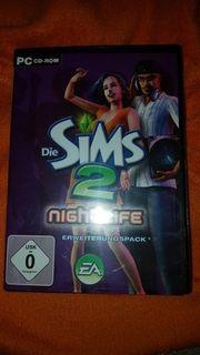 Sims 2 Spiele