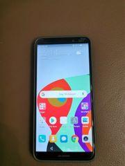 verkaufe Huawei Mate 10 Lite