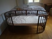 Stokke Sleepi mitwachsendes Kinderbett