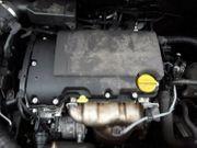 OPEL Motor Corsa MK4 B14XEJ