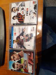 Playstation 3 Computerspiele - 2 für