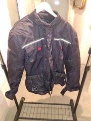 Motorrad Jacke Gr XL