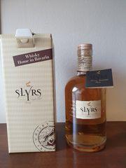 Rarität Bavarian Single Malt Whisky