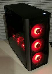 Gamer PC 16GB RAM i7