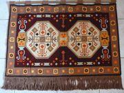 Wandbehang Deko Tuch mit Schlaufen