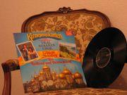 Kirmesmusikanten und der original Ural-Kosakenchor