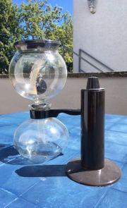 Bodum Kaffeebereiter aus Glas