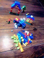 Lego Steinebox 4626