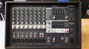 Mixer Yamaha EMX 2012 s