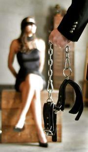 Sklavin gesucht oder eine die
