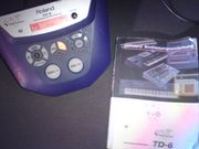 Roland TD6 E drummodul