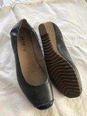 Echtleder Schuh