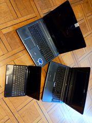 2x Acer Laptop Netbook