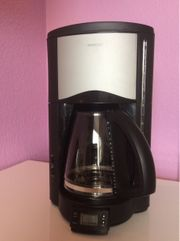 Kenwood Kaffeemaschine