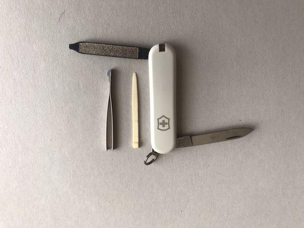 Schweizer Taschenmesser Victorinux