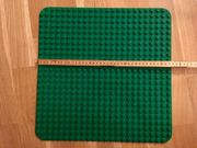 LEGO DUPLO Bauplatte groß