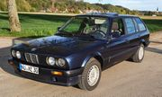BMW E30 318i Touring TÜV