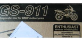 Hexcode GS 911 für verschiedene: Kleinanzeigen aus Langenselbold - Rubrik Motorradwerkzeug, Werkstattausrüstung