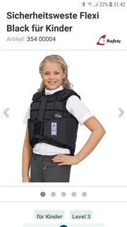 Reit Schutzweste Sicherheitsweste Body Protector