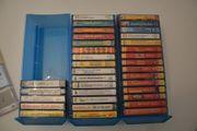 Kinder Musikkassetten