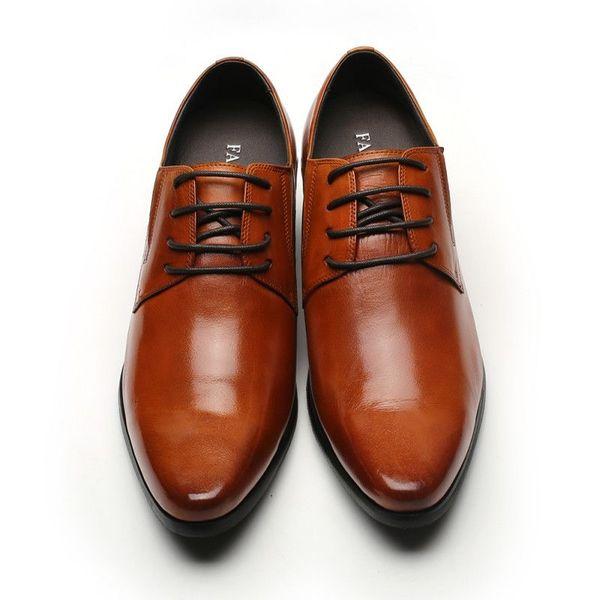on sale efb6f 3d191 Herrenschuhe Schuhe Natürliches Rindsleder Elegante Schuhe ...