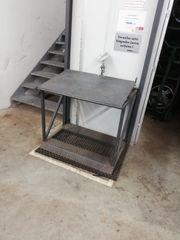 Aufzug Lift Hebebühne Kran