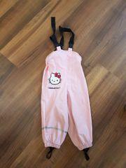 Hello Kitty Matschhose Gr 92