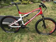 Specialized Epic S-works 26 XL