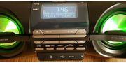 Telefunken RD2000B Radio