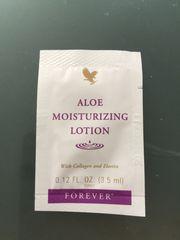 Aloe Moisturizing Lotion