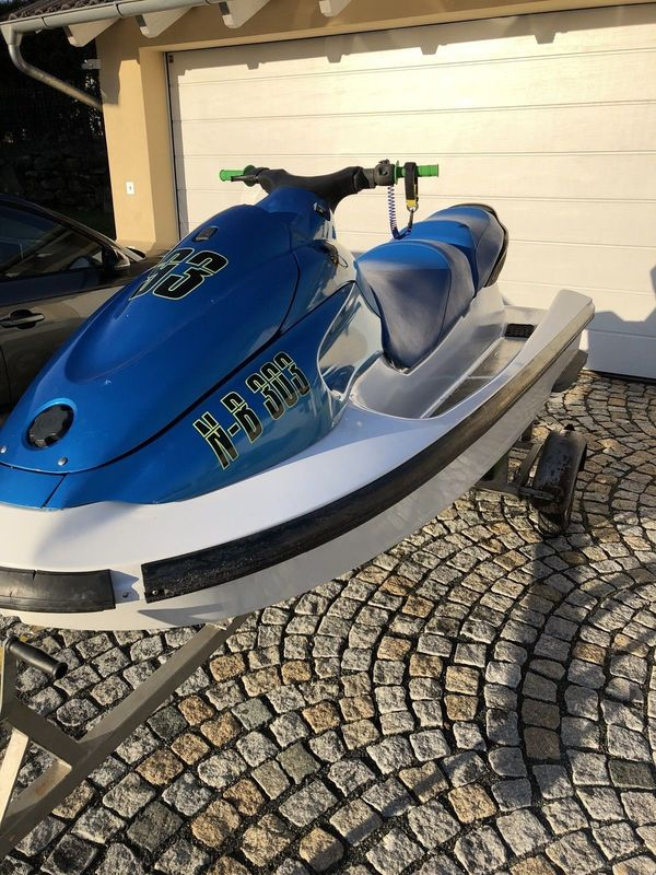 Jetski Yamaha Waverunner XL700 3