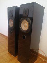 Hans deutsch Lautsprecher Boxen
