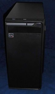 Ryzen7 2700X PC Asus ROG