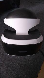 PS4 Controller VR Brille Kamera