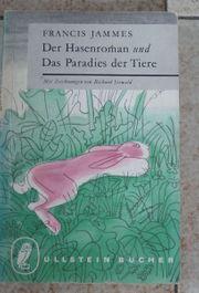 Der Hasenroman und Das Paradies