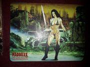 Maddrax Sammlung Erstauflage