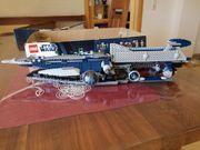 Lego Star Wars 9615