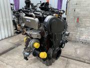 Motor VW LT T5 2