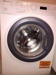 Waschmaschine Bauknecht 7 kg Mengenautomatik