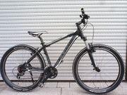 CUBE AIM CMPT Mountainbike - Fahrrad
