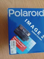 Polaroid Image 2 Sofortbildkamera