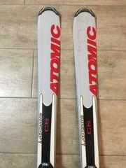 ATOMIC C6 Damen Ski Carving