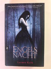 Jugendbuch Engels Nacht - Lauren Kate
